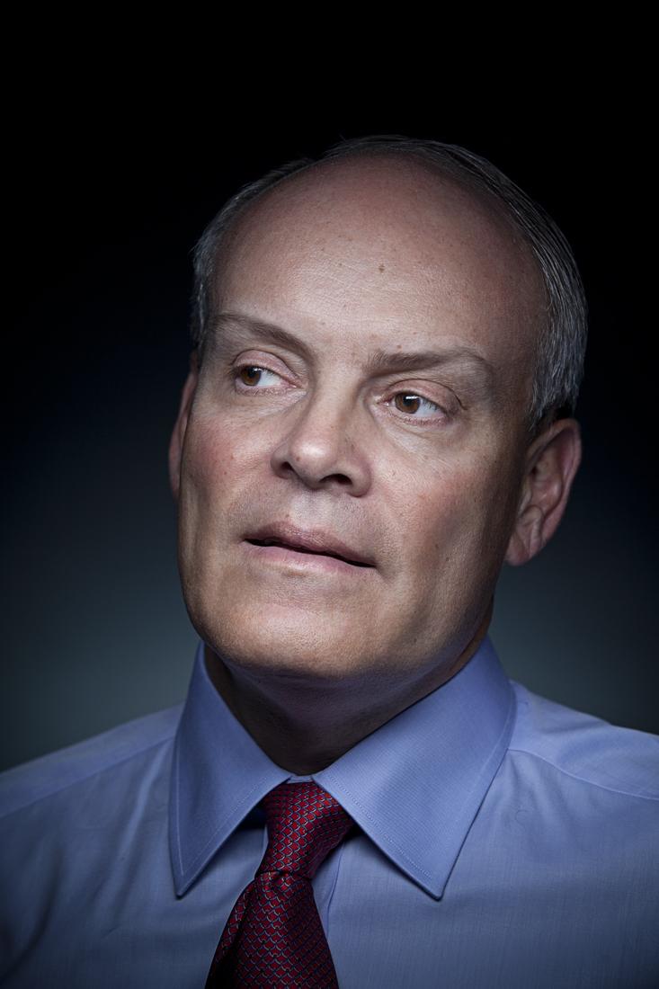 Brian Porter Scotiabank CEO