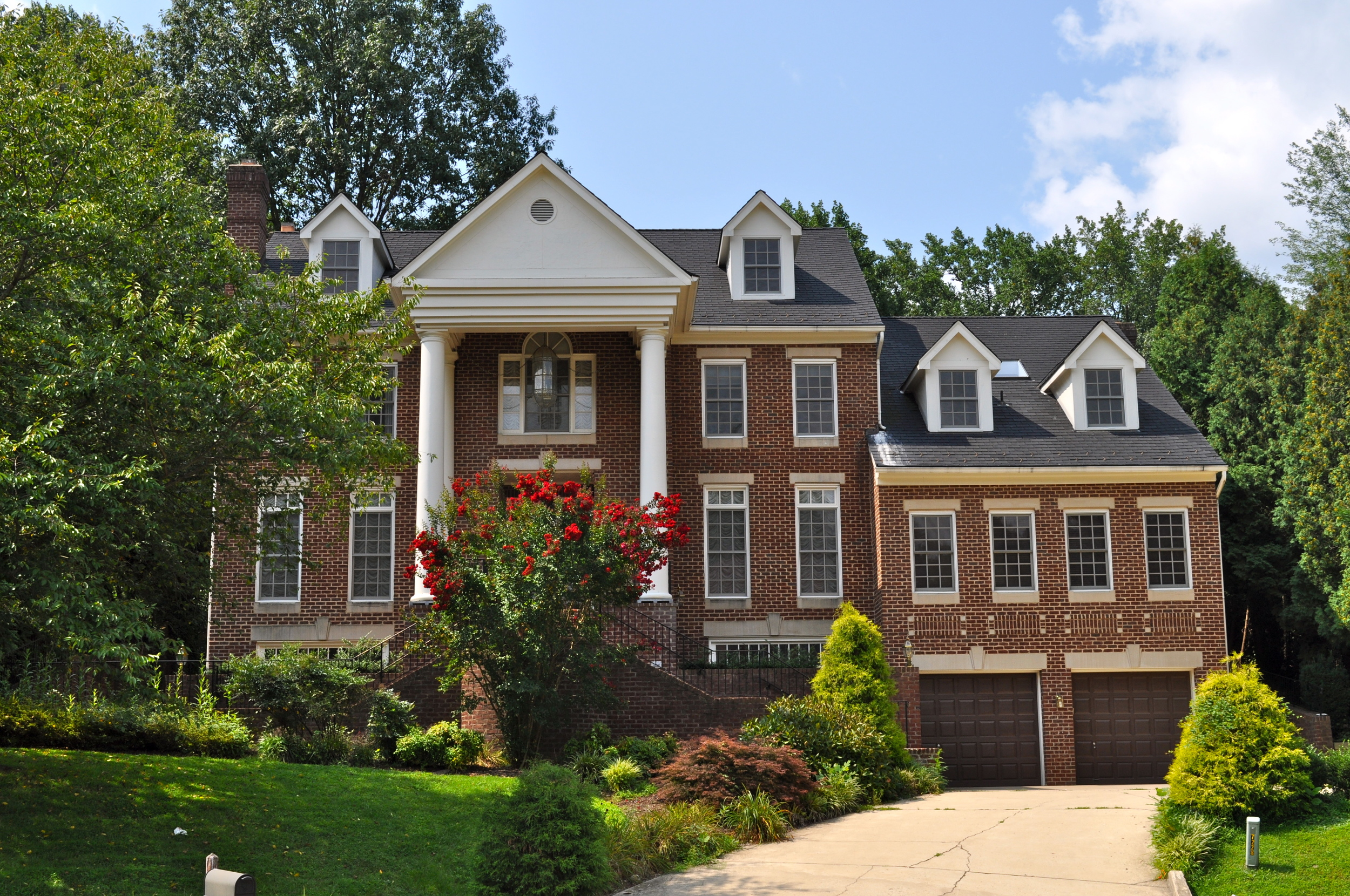 Leased Property - Bethesda, MD
