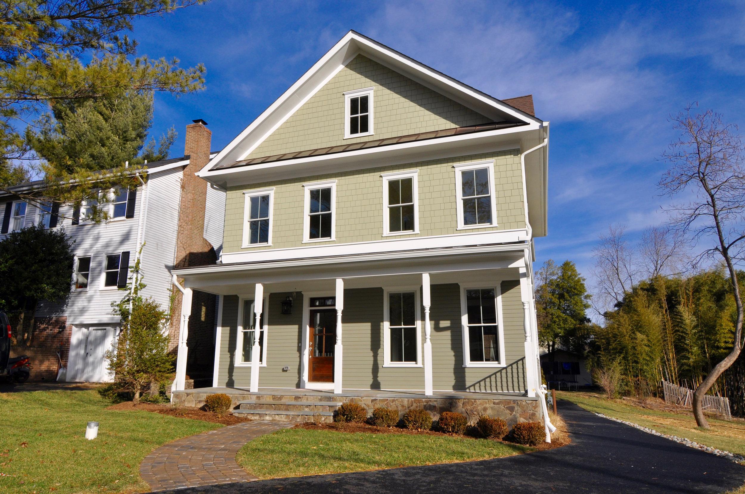 Sold Listing - Kensington, MD