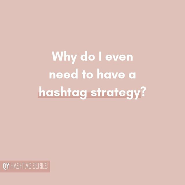 Using hashtags is one of the BEST ways to get discovered on Instagram.  Instagram uses hashtags to group together similar content for their Explore feed. You can also be discovered by potential customers if you use hashtags that your customers are already following.   With a hashtag strategy, there's no more scrambling to think of 30 hashtags that will bring new eyes to your content (or 10 hashtags to hide in your IG stories). You'll have a set of previously researched hashtags ready to go each time you post.  Like with any other marketing strategy, it's important to check your analytics to make sure all your research and effort is paying off. With hashtags, you can use a third party analytics program OR you can get a generalized view of how your hashtags are working for you by clicking 'View Insights' under any of your posts (this is for business accounts).  Was this helpful?  Do you want me to do a mini training on hashtag analytics?👇 Let me know below. . . . . . #hashtagsuperhero #shopsmall #hashtagholidays #getdiscovered #hashtagsuperheroes #shopdurham #blogsociety #instagramtips #creativesofig #thecontentplanner #hashtagguide #wednesdaymotivation #wednesdaythoughts #brandingcoach #storytellingcoach #contentstrategy #socialmediacoach #contentmarketingtips #sharewhatyouknow #dreamersanddoers #justboss #boldbraveyou #startuplife #growyourbusiness #intentionalbusiness #goalplanning #leadgeneration #womeninbusiness #selfemployed #bizowners