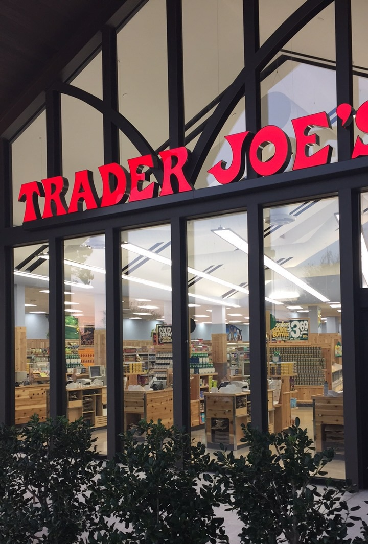 Trader Joe's Oklahoma City