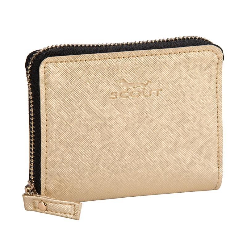 SCOUT pocket change wallet