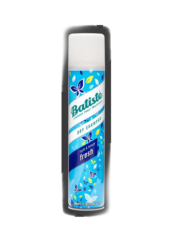 Batiste Dry Shampoo Fresh