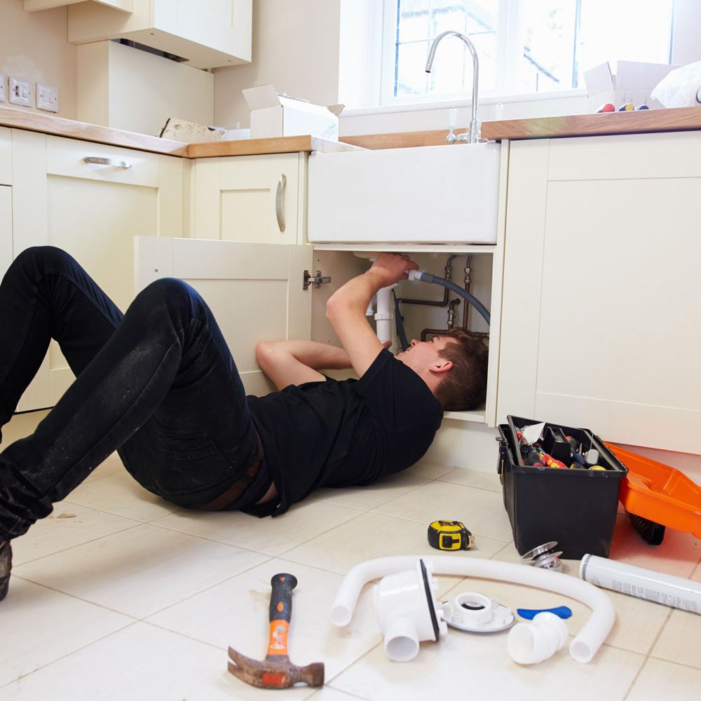 emergency plumber edinburgh