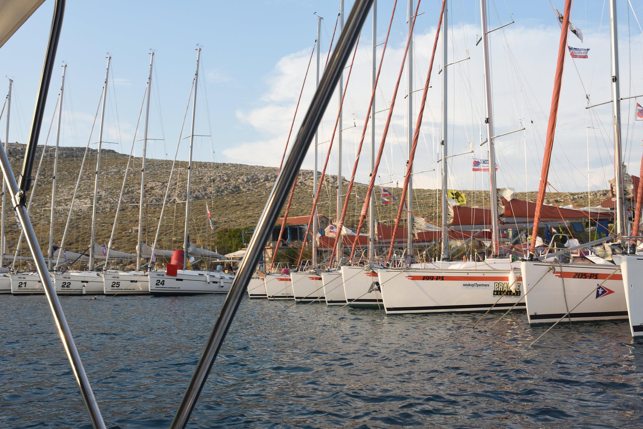 Kornati Island, Croatia 2016