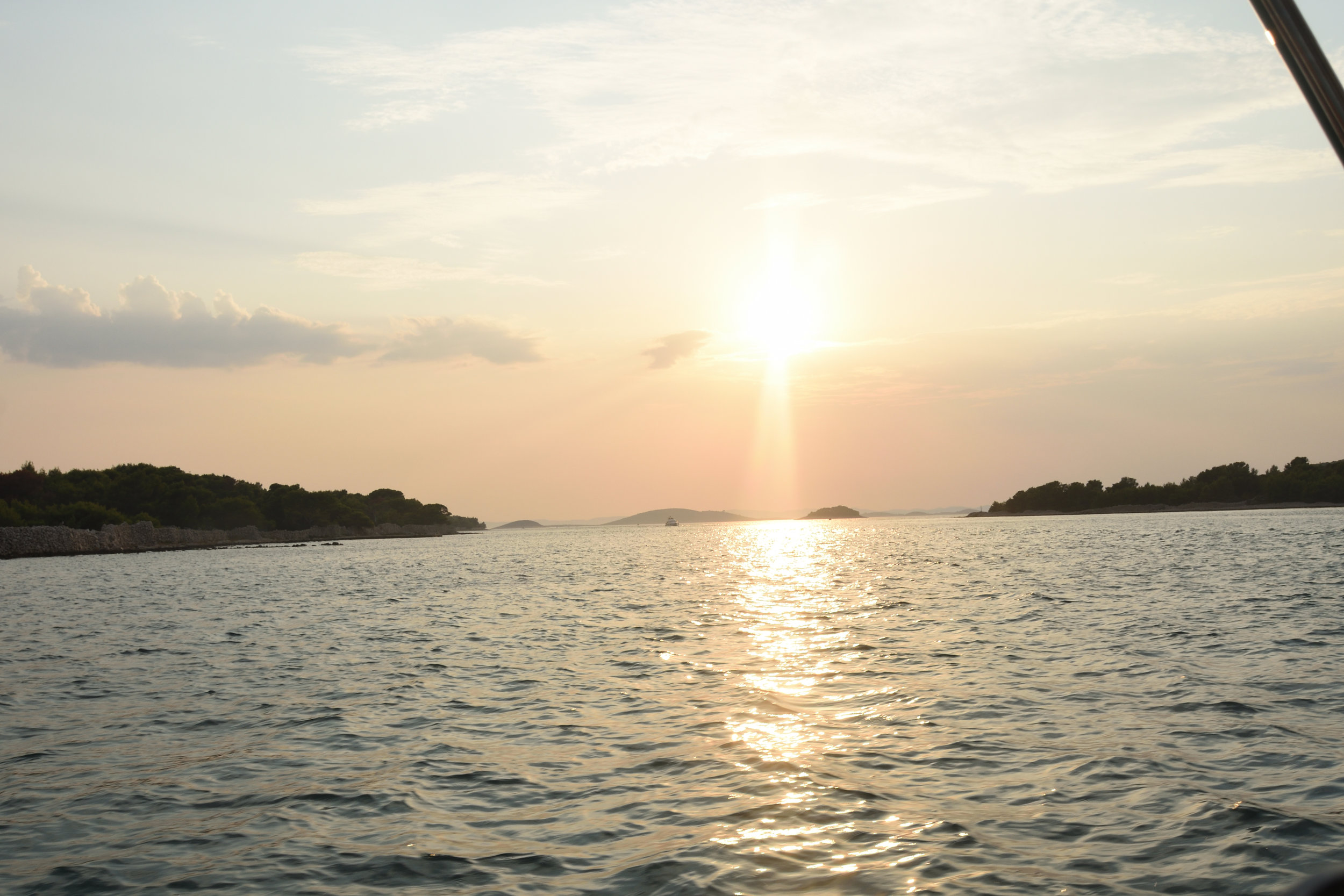 Kornati Islands, Croatia 2016
