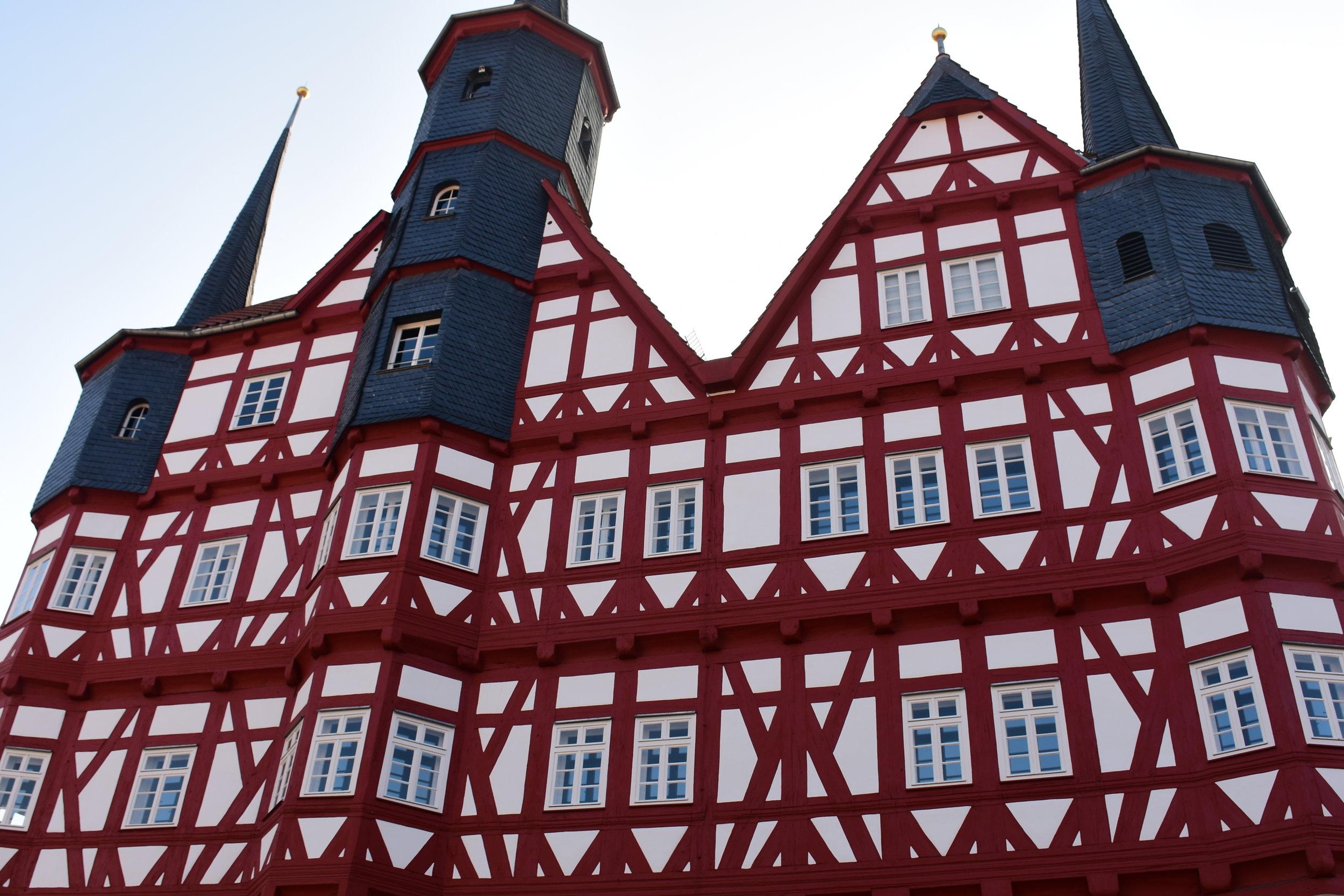 Duderstadt, Germany 2015