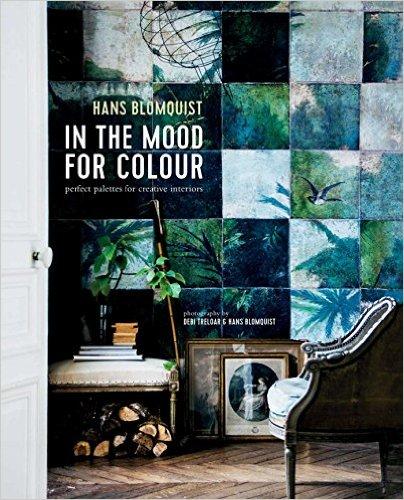 5) Colour Inspiration
