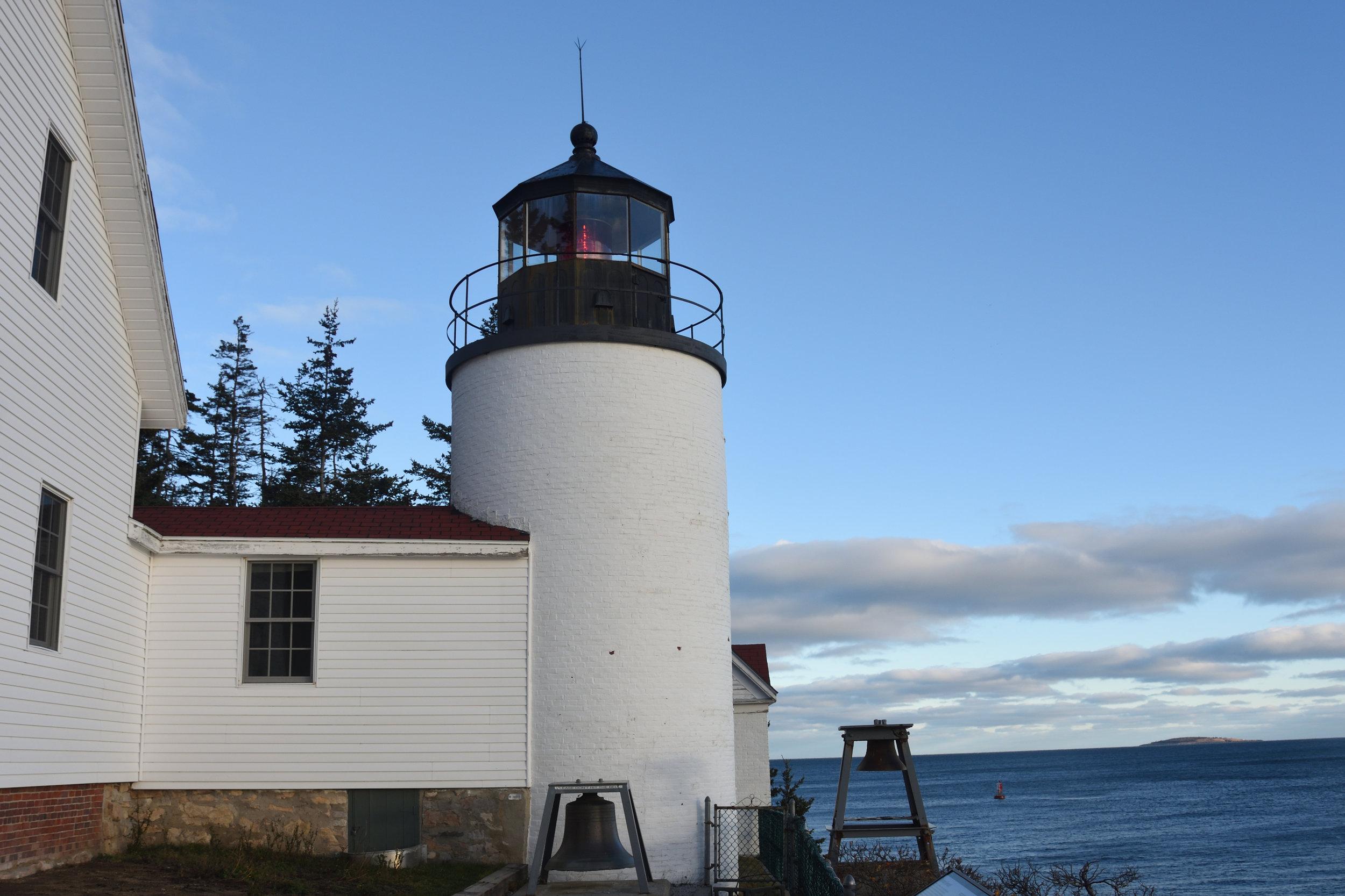 Bass Harbor Lighthouse, ME 2016