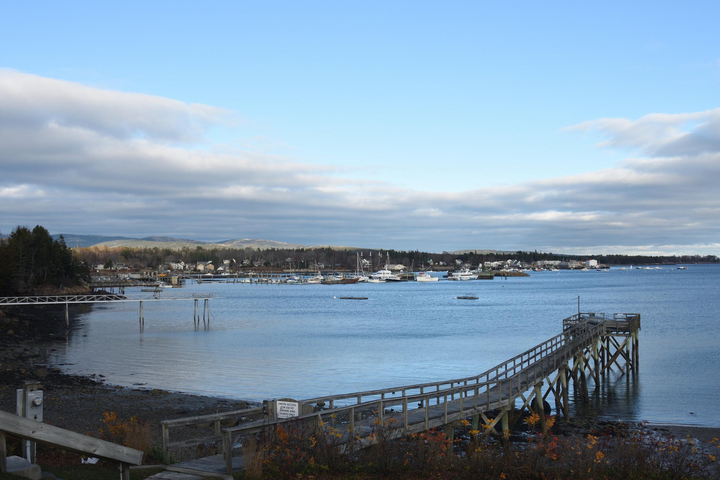Seal Harbor, ME 2016