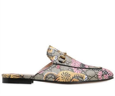 6) Gucci loafer