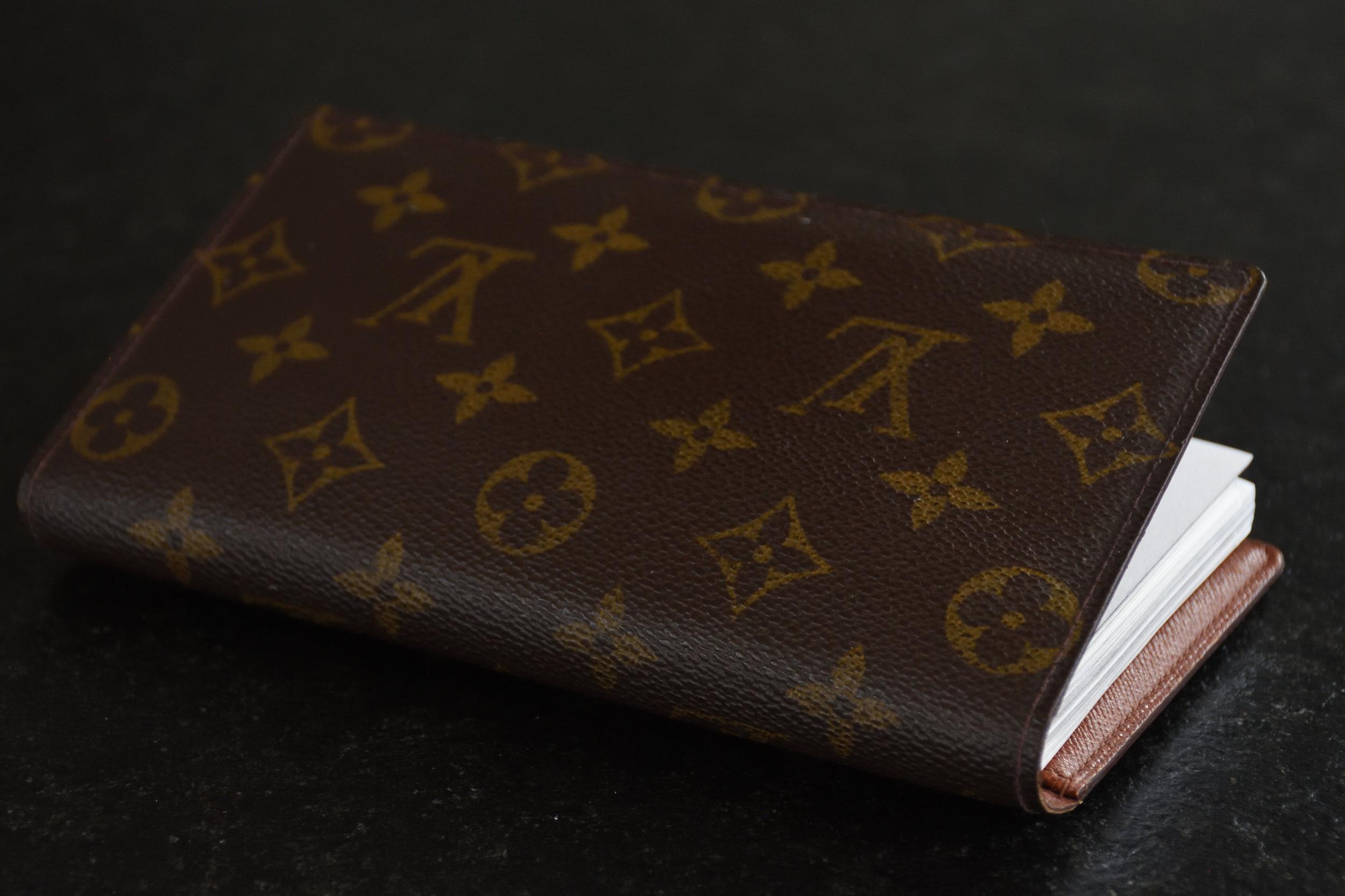 My Louis Vuitton Calender