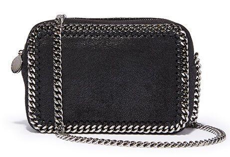 Bag Stella McCartney, hmmm I need one!