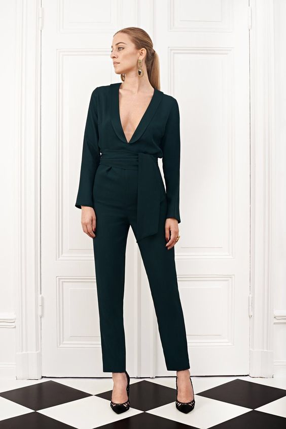 Jumpsuit Lindex, always in style.
