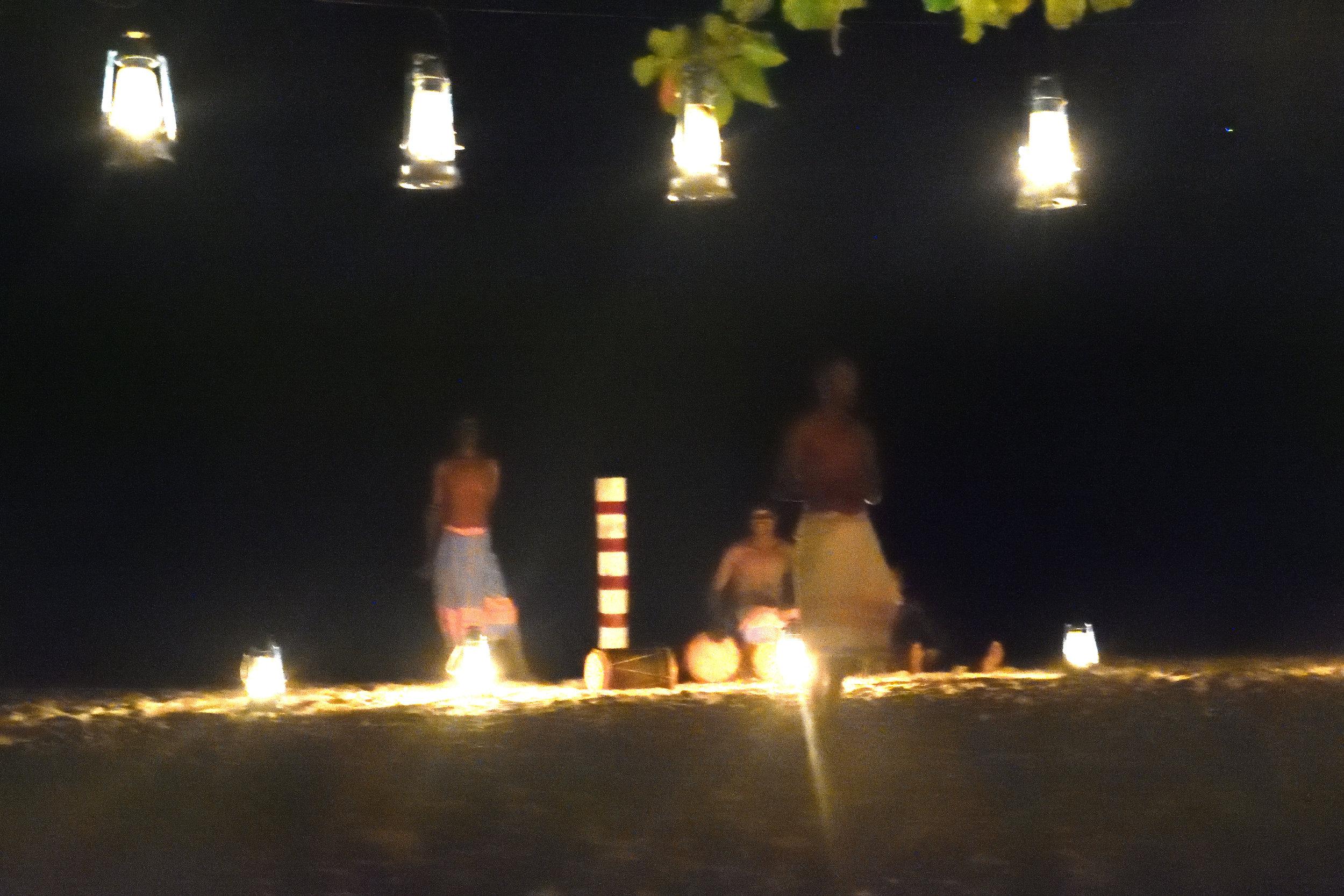Kinondo Kwetu, Diani Beach, Kenya, October 2017