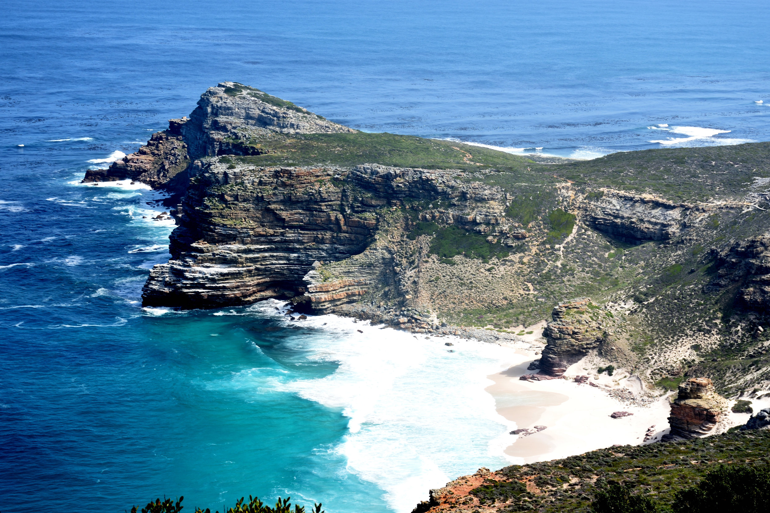Cape of Good Hope, South Africa, September 2017