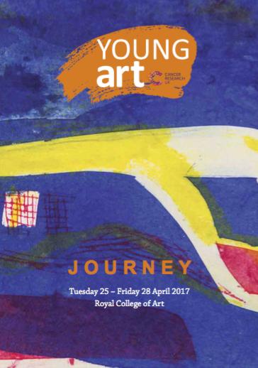 Young Art 2017 Catalogue Maria Howard