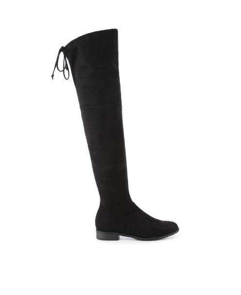 Unisa Adivan OTK Boots