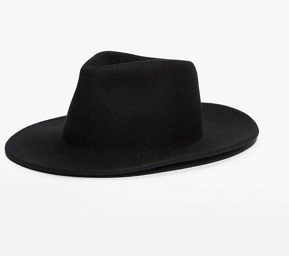 Levi's Black Hat.JPG