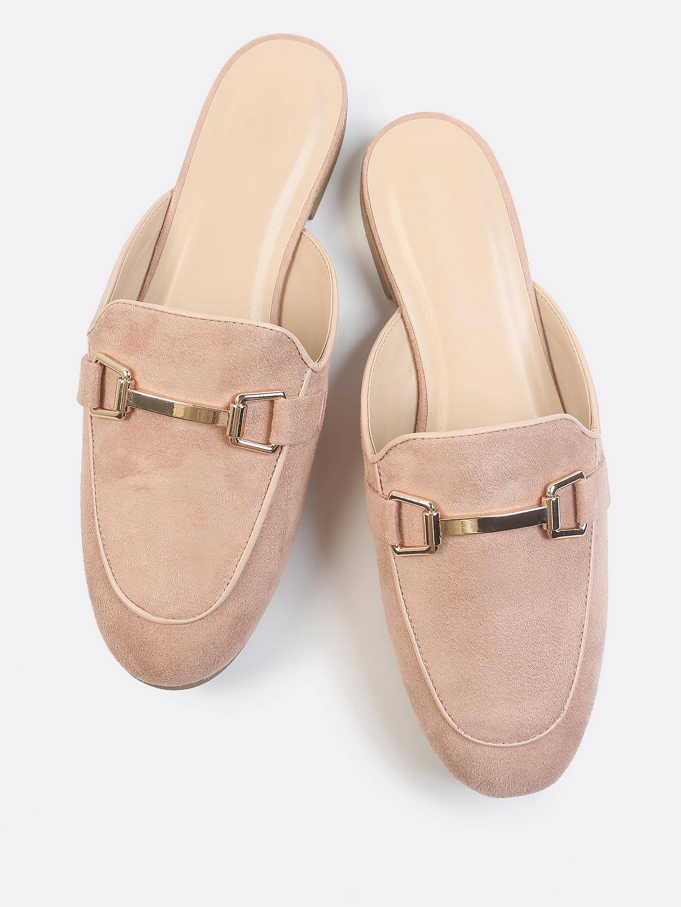 SheIn Pink Mules.jpg