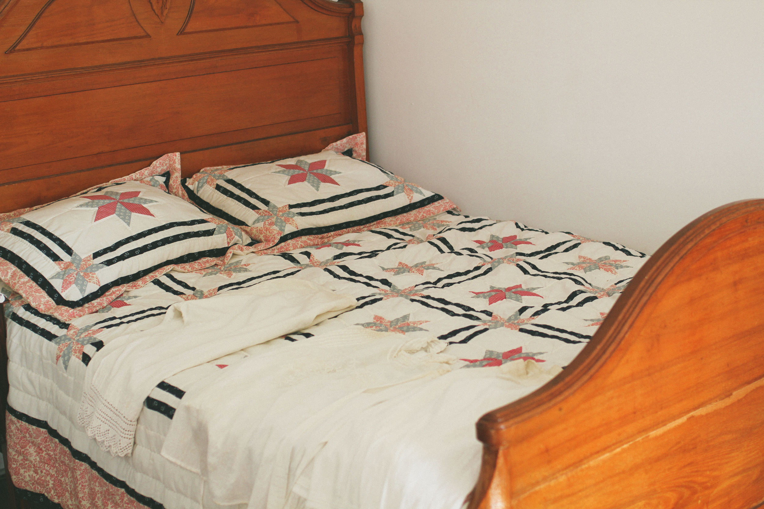 Can I steal this bedding?