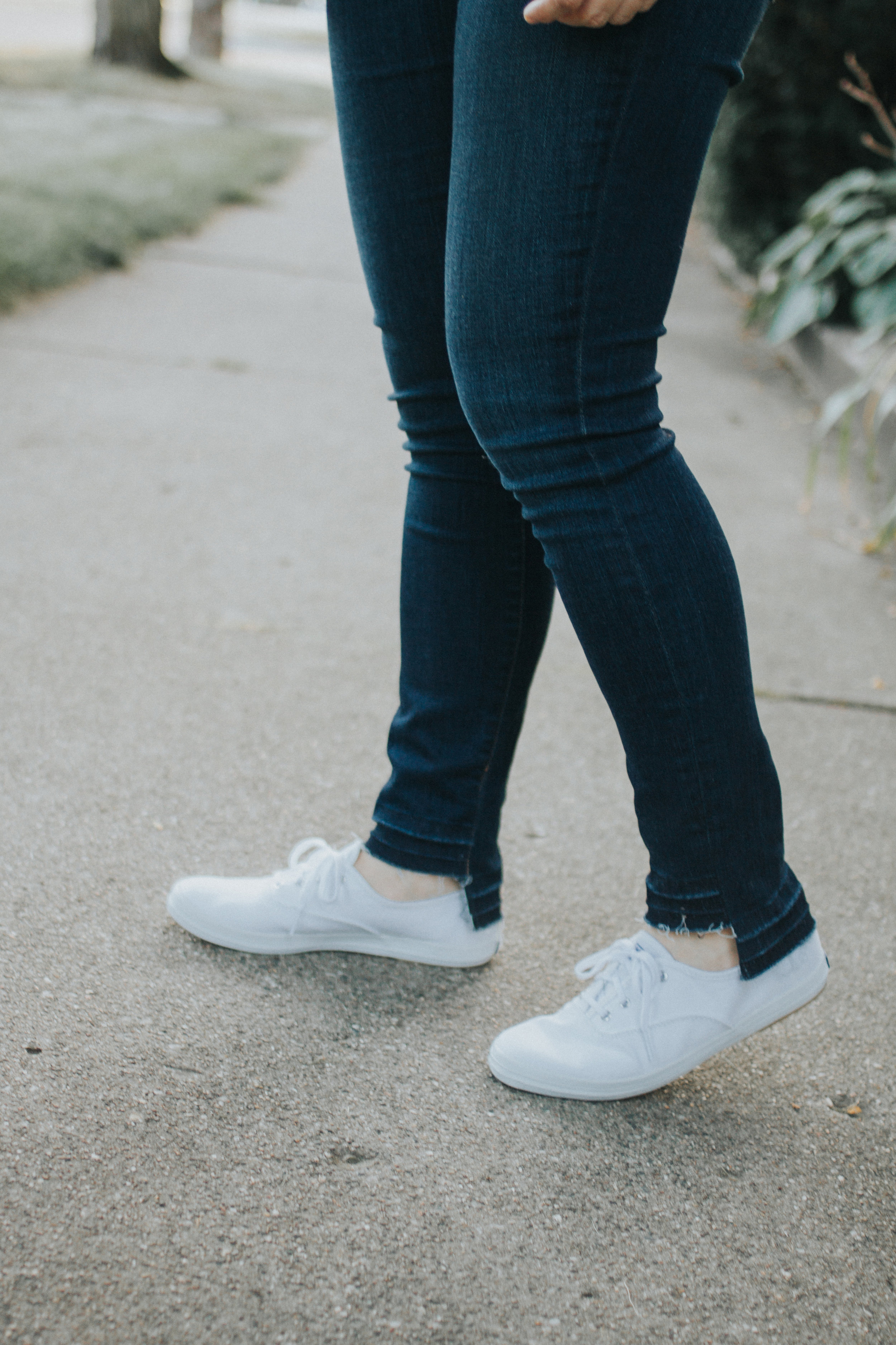 My Keds Style — Selective Potential