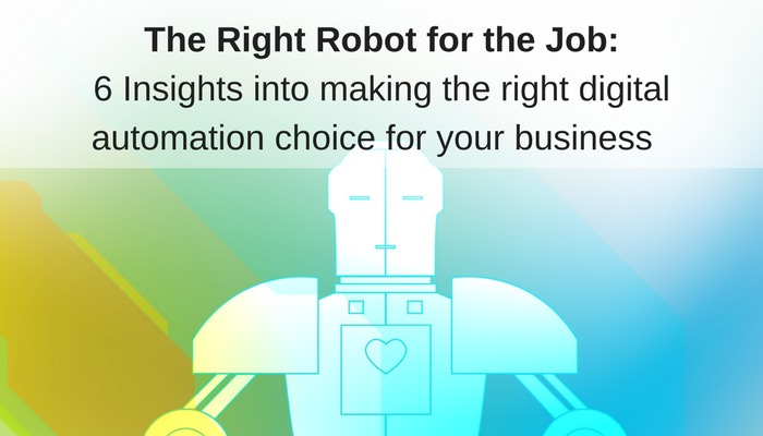 Artificial Intelligence. Digital Labor. And Robotic process automation. Finding the right answer for your business. (1).png