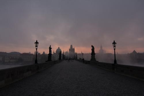 Ah, Prague. Photo Credit: Ryan Lum for Unsplash