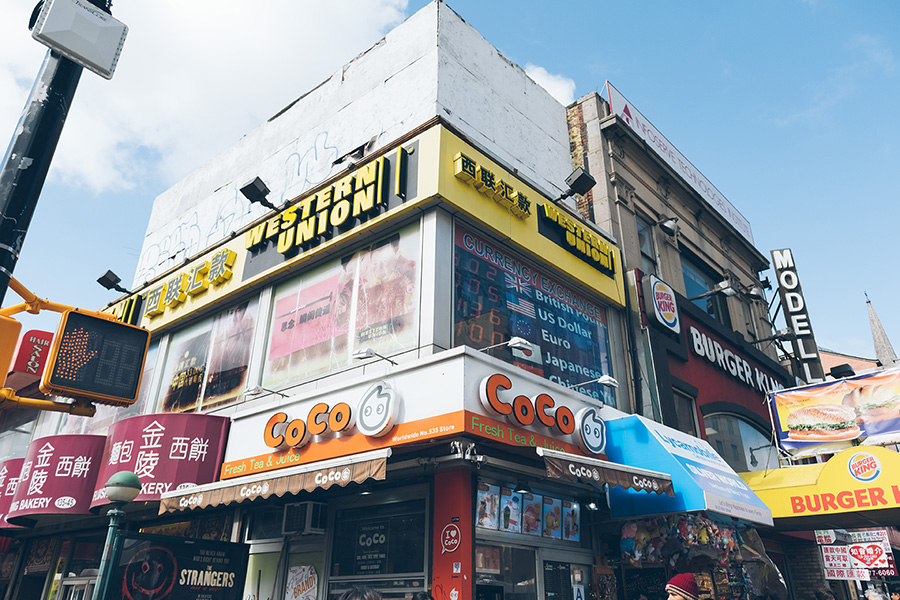 Best BOBA [BUBBLE TEA] Spots in Flushing - New York City