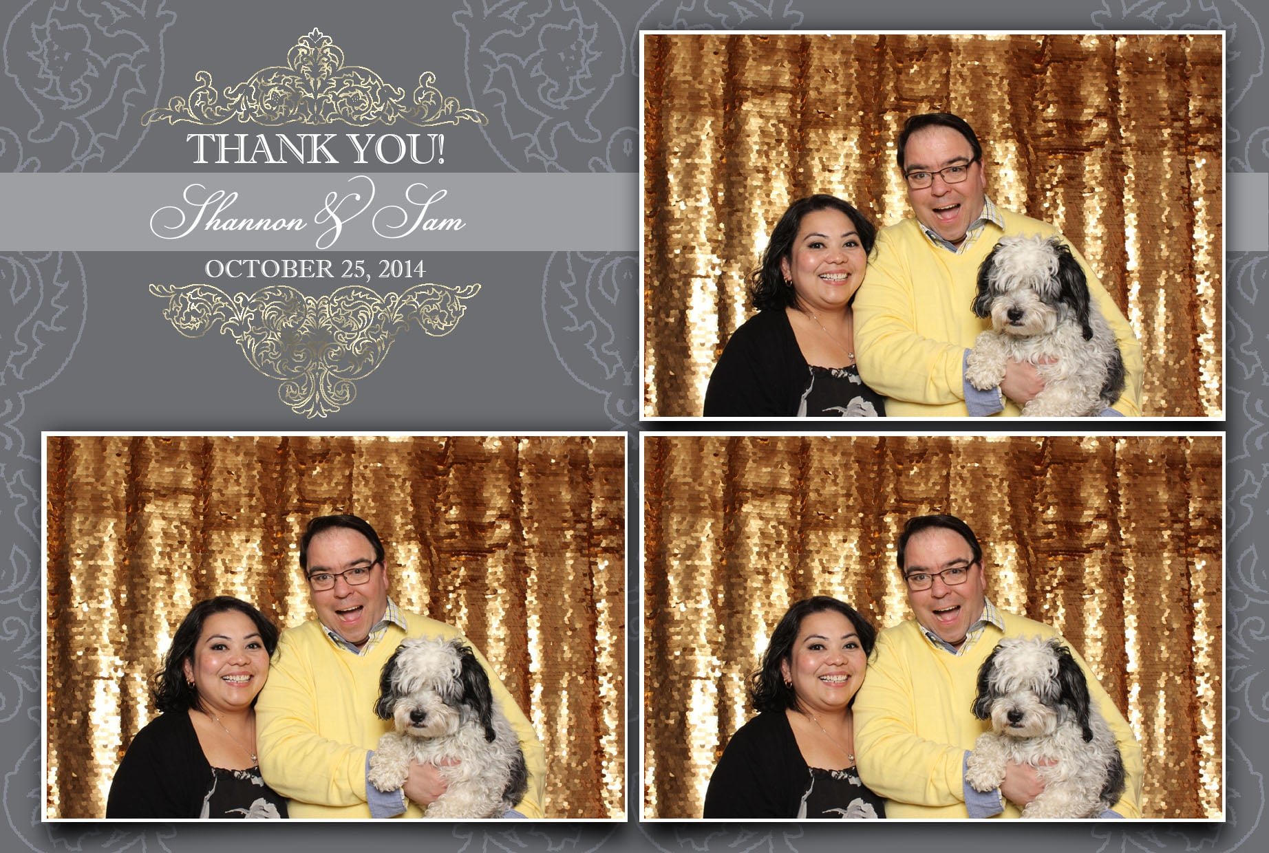 Honolulu Oahu Hawaii photo booth rental for wedding birthday graduation