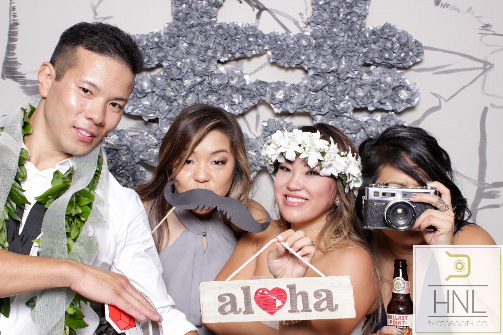 Amanda + Eric Wedding Photo Booth The Modern Honolulu Oahu Hawaii W-146.jpg