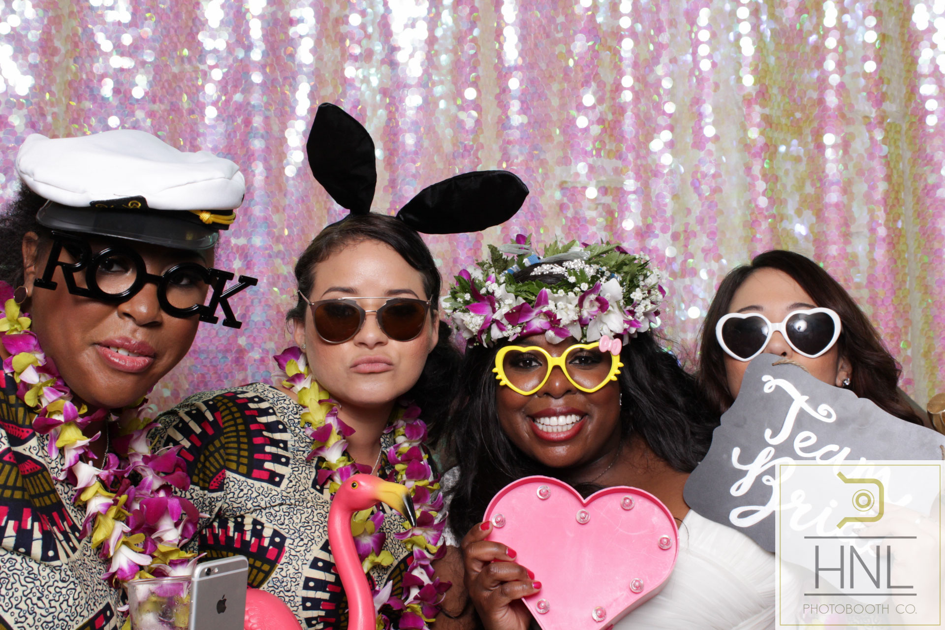 Yemi and Yang Wedding Photo booth Hiltion Hawaiian Village Resort Waikiki Oahu Hawaii -56.jpg