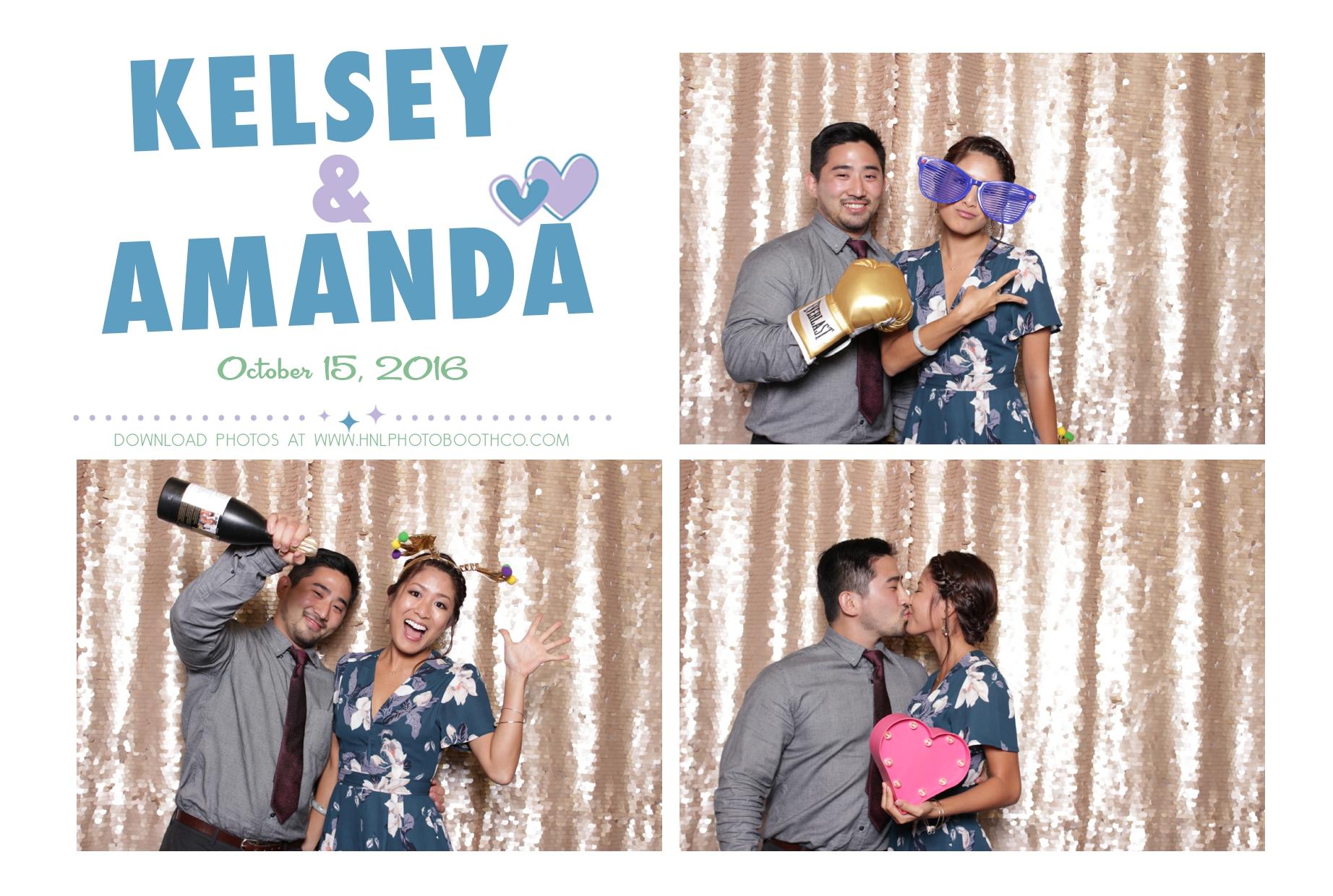 Kelsey and Amanda Wedding Photobooth at the Okinawan Center Waipio Oahu Hawaii (21).jpg