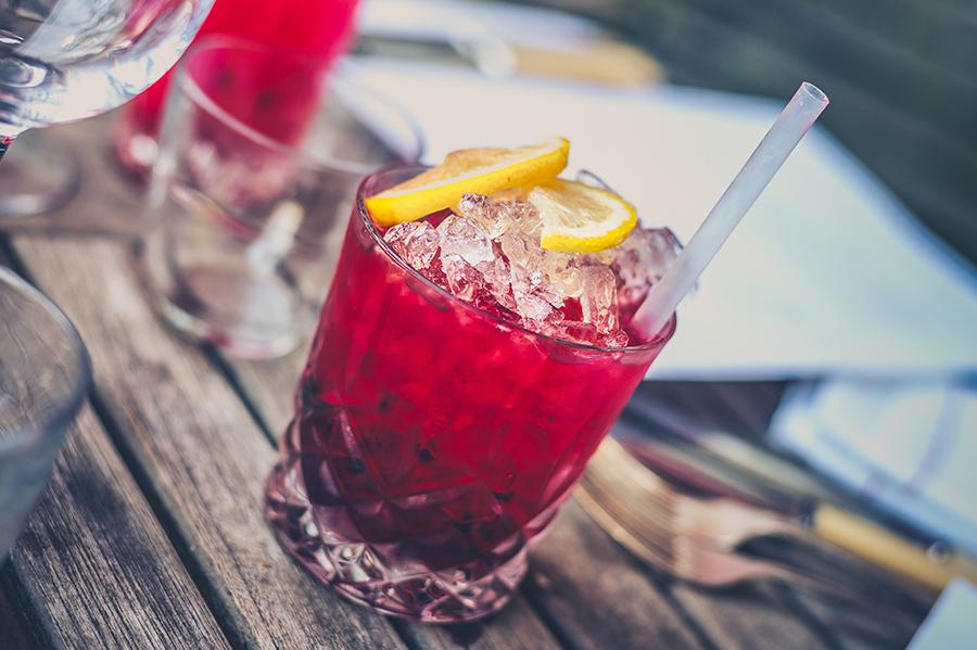 Beverage Caterer -