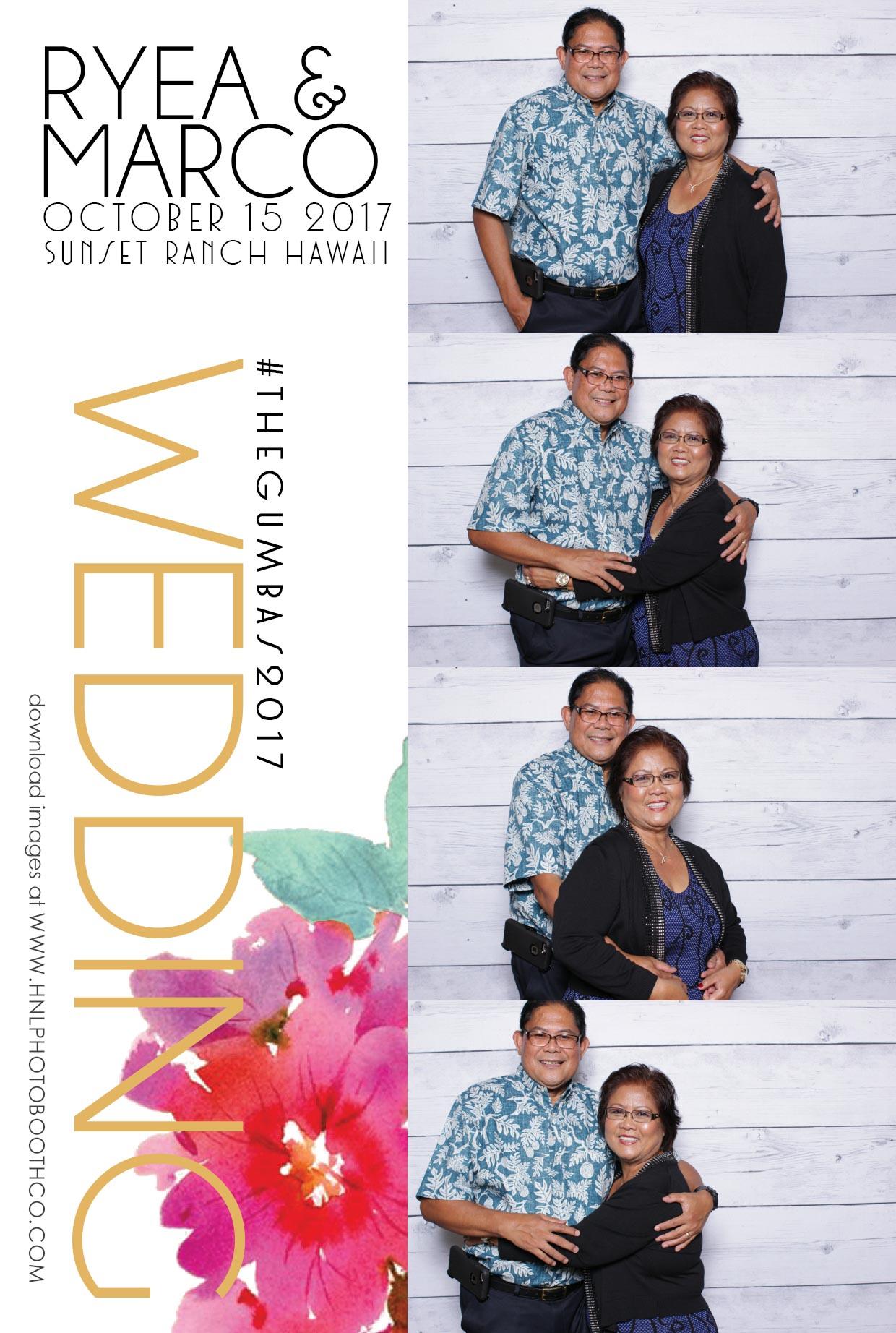 Ryea and Marco Wedding Sunset Ranch Oahu Honolulu Hawaii (18 of 77).jpg