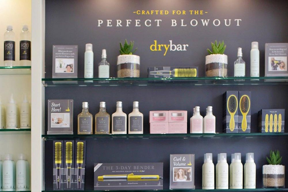 Drybar Honolulu Salt Kakaako HAWAII honolulu ko olina oahu bride and bridal party wedding hair and makeup affordable packages prices services bridal near me  wedding  ideas stylist artist