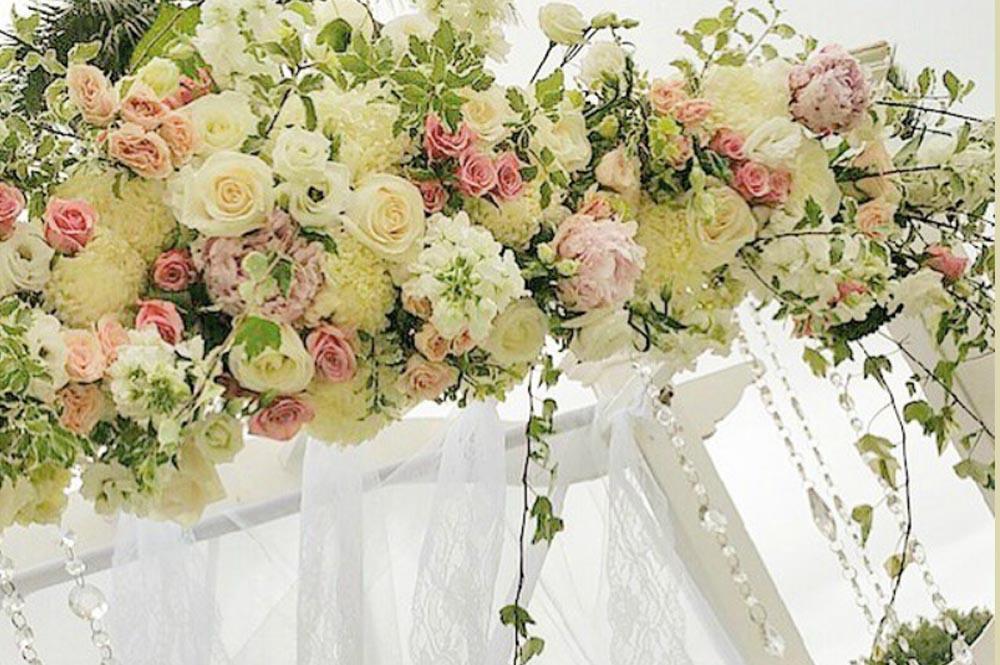 Watanabe Floral oahu wedding flowers florist liliha honolulu spinning web always flowers watanabe florist wedding bouquets kapolei ko olina