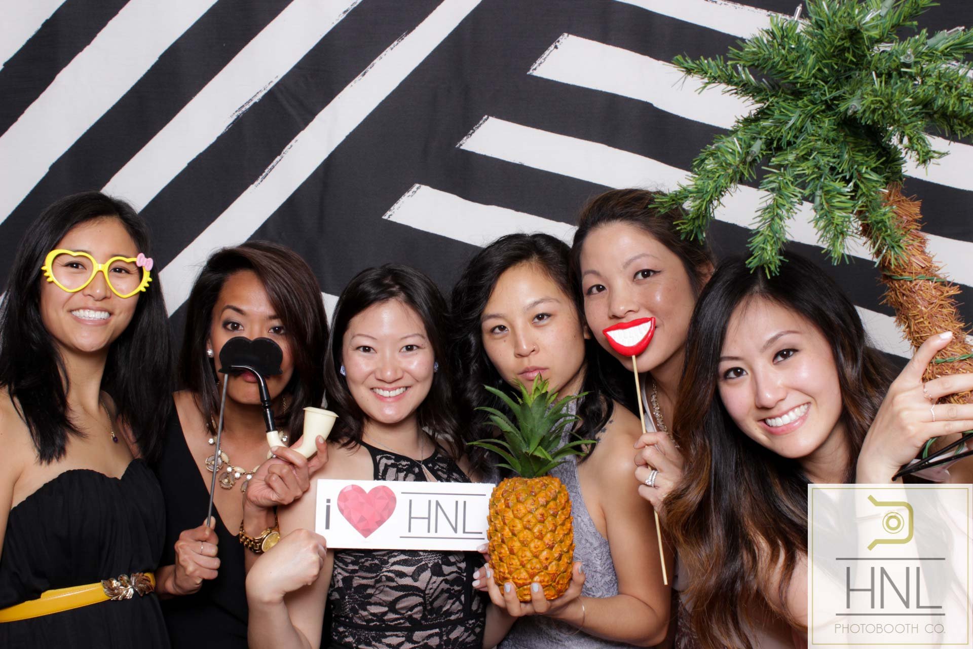 PRIVATE PARTIES AND CELEBRATIONS - Whether it's a birthday, graduation or private party, our modern-styled photo booths are seriously the most fun you can have this side of Pacific Ocean. We give you everything you need to make a party and are open to everything and anything to make it yours.