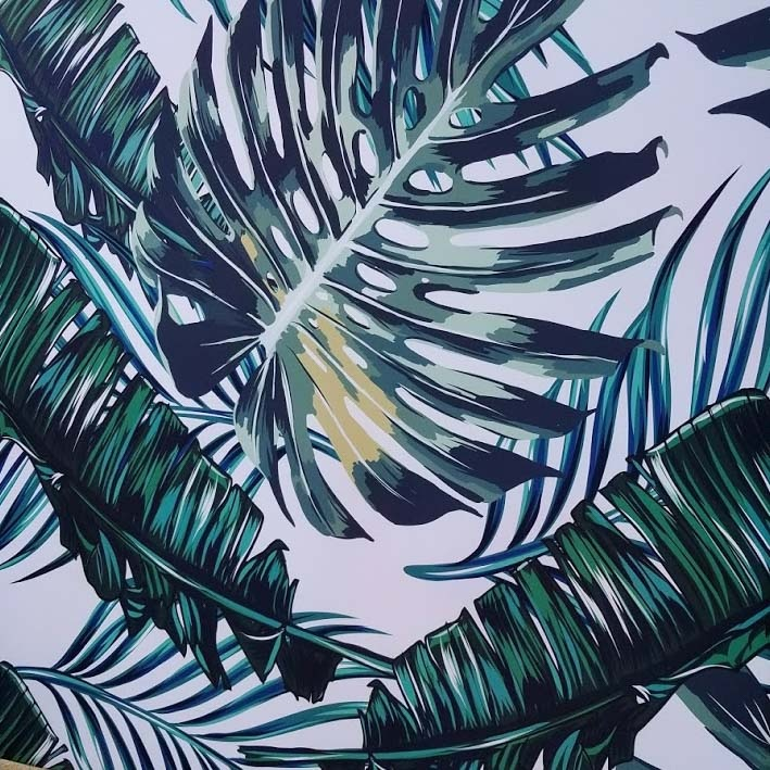 *NEW* - TROPICAL VIBES