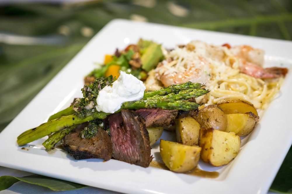 wedding caterers on oahu hawaii honolulu