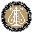 Steinway Official Educational Partner