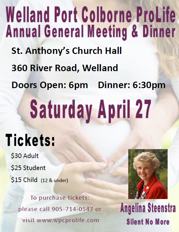 Welland Port Colborne Dinner poster 2019.png