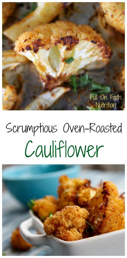 FFN-Cauliflower