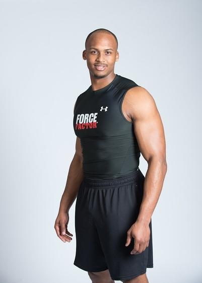 J ohn Lyon , Certified Personal Trainer
