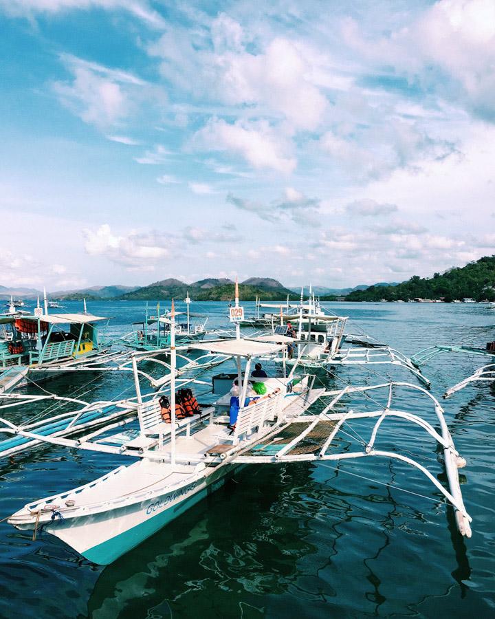 Coron, Philippines