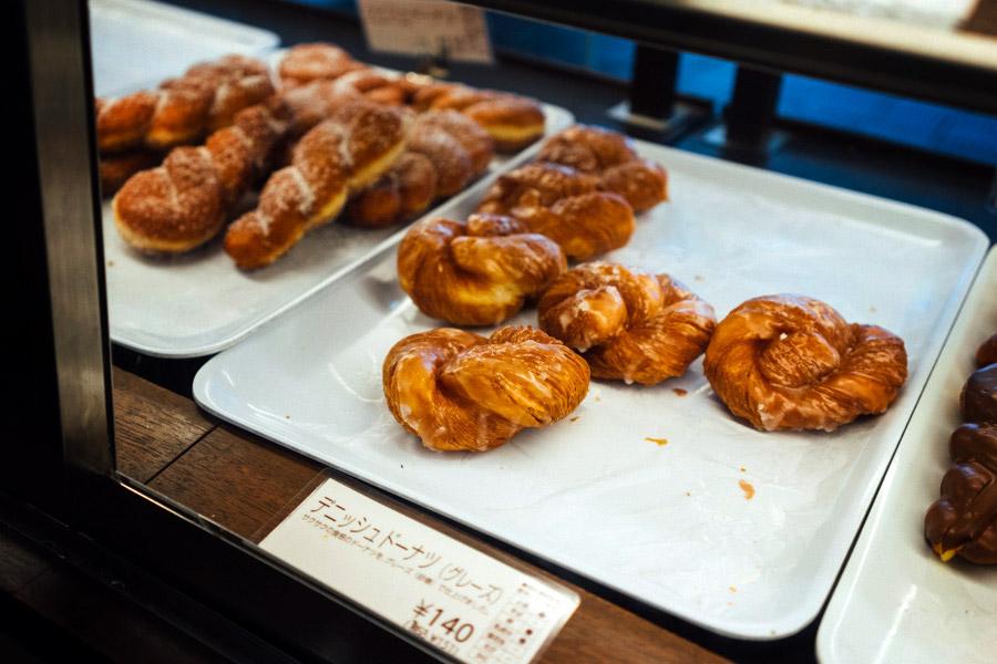 Littler Mermaid bakery heaven.