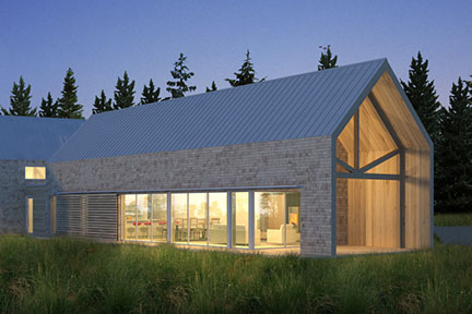 Midpoint House
