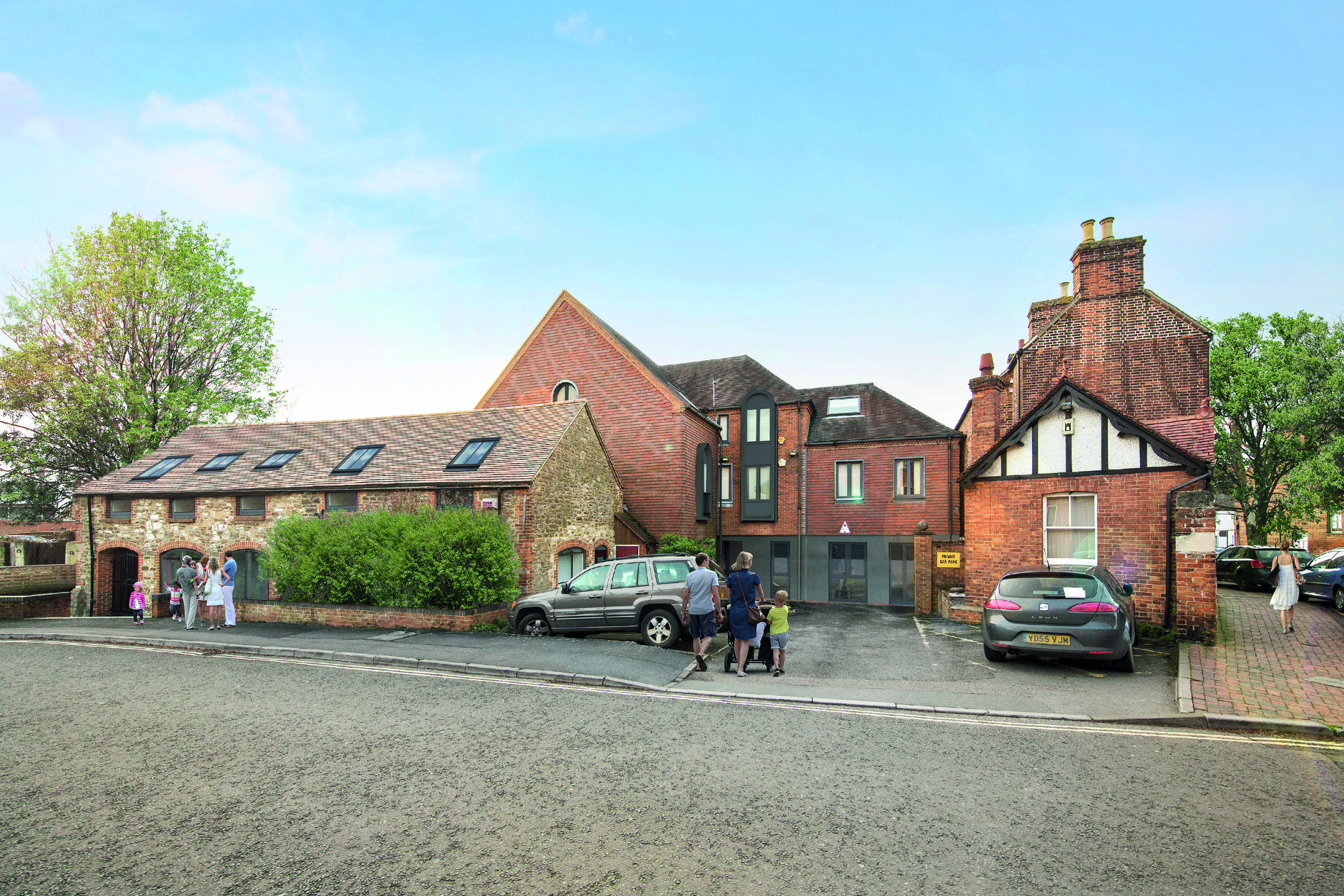 0884 -  Abbey Yard, Abingdon, OX14 3JF -CGI01 RevB Print.jpg