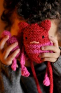Meghan Crochet