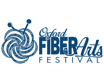 Oxford Fiber Arts Festival Logo - blueclock dark blue 5x4.jpg
